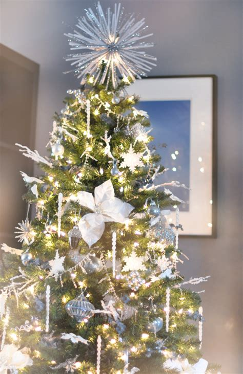 inspirational christmas trees design ideas that will make