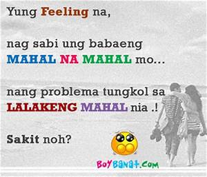 Imba Quotes and... Anong Problema Mo Quotes