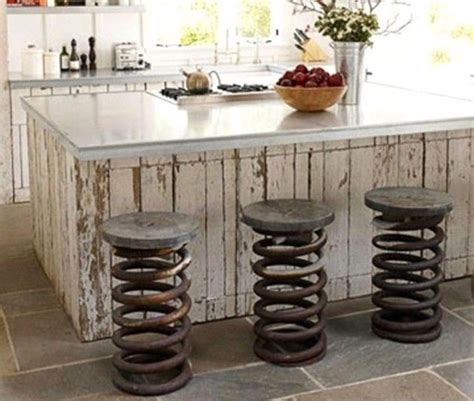 bon coin meuble cuisine occasion le mobilier industriel se veut tendance