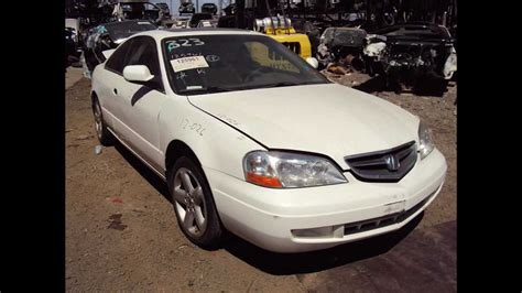 Acura Cl Type S Parts by 2001 Acura Cl Type S Parts Auto Wreckers Recyclers Ahparts