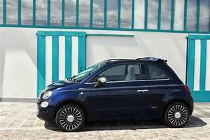 Fiat 500 Riva : fiat 500 riva edition channels the spirit of the luxury yachting ~ Medecine-chirurgie-esthetiques.com Avis de Voitures
