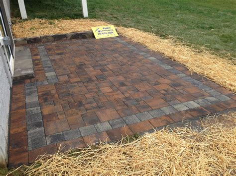 professional landscape and hardscape construction in