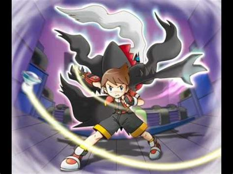 ranger shadows of almia ranger 2 shadows of almia darkrai battle theme stereo