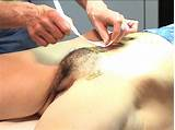 Free hairy female waxing video