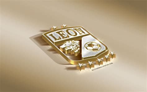 Download wallpapers Club Leon FC, Mexican football club ...