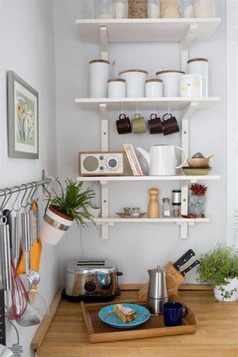 shelves   items  ikea provide open