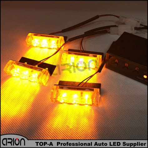 Truck Grill Lights by Popular Led Truck Grill Lights Buy Cheap Led Truck Grill