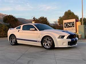 2013 Used Ford Mustang 2dr Coupe Shelby GT500 at CNC Motors Inc. Serving Upland, CA, IID 19876019