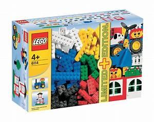 6114 1 LEGO Creator 200 40 Special Elements Brickset