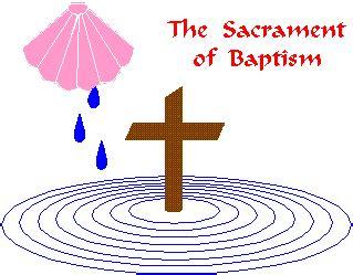 cualquiera puede ser padrino  madrina de bautismo