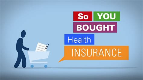 How To Use Health Insurance