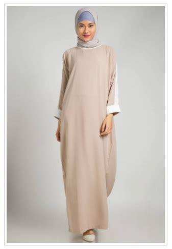 koleksi model baju muslim kaftan terbaru 2017 untuk aneka