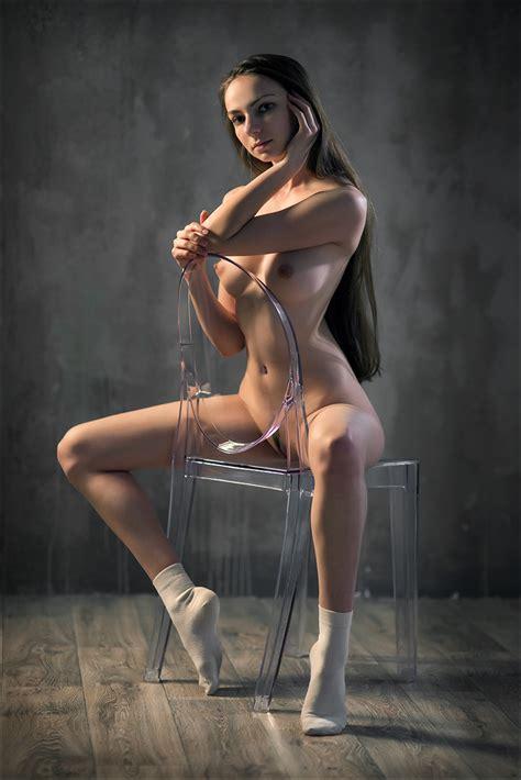 Margo Amp - nudeshots