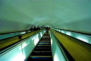 North Korea underground, a photo from Pyongyang-si, North ...