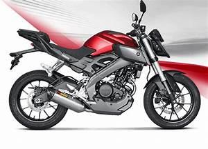Yamaha Mt 125 2017 : echappement complete akrapovic titane yamaha mt 125 mt125 2017 17 ebay ~ Medecine-chirurgie-esthetiques.com Avis de Voitures