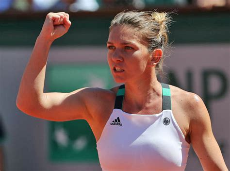 Simona Halep/Jelena Ostapenko - live scores, results, fixtures - TennisLive.com