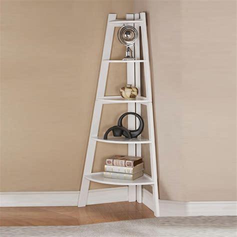 meuble d angle chambre astuce rangement 25 idées pour étagères et bibliothèques