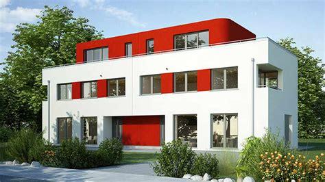 6 familienhaus bauen mehrfamilienhaus bauen hausbeispiele mit preisen und grundrissen