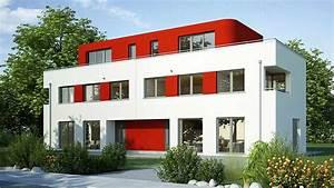 4 Familienhaus Bauen Kosten : mehrfamilienhaus bauen hausbeispiele mit preisen und ~ Lizthompson.info Haus und Dekorationen
