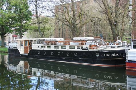 Boat Service Dublin by At Mespil Road Picture Of Canal Boat Restaurant Dublin