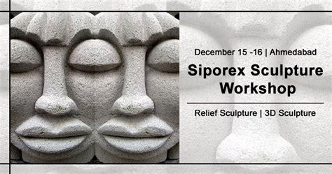 siporex sculpture workshop