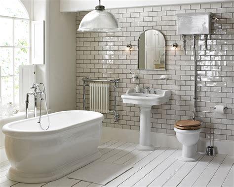 Bathroom : Heritage Victoria Traditional Bathroom Suite