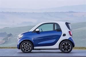 La Smart : nouvelle smart fortwo 2014 en attendant renault twingo ~ Gottalentnigeria.com Avis de Voitures