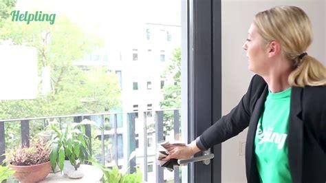 Wie Putze Ich Fenster by Streifenfreies Fenster Putzen Ohne Chemie Ostseesuche