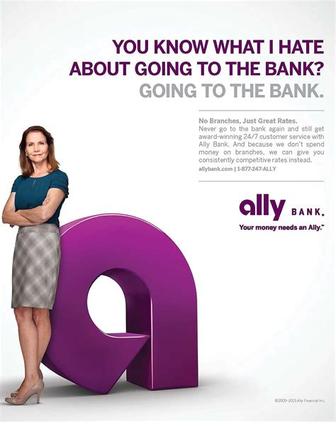 ally_bank_no_branches_ad - The Financial Brand