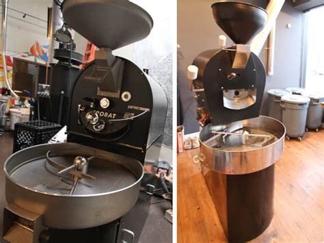 Chicago Fires Up 3 New Boutique Coffee Roasters