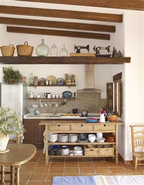 a kitchen island 17 best ideas about modern rustic kitchens on 1133