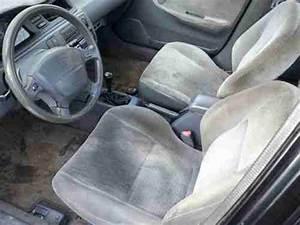 Purchase Used 1993 Honda Civic Lx Sedan 4
