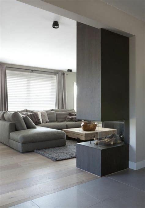salon avec canapé gris 41 images de canapé d angle gris qui vous inspire