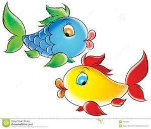 Coral Fish Clip Art