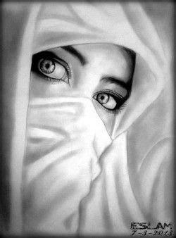 beautiful sketch  artist islam elharbi kairo egypt