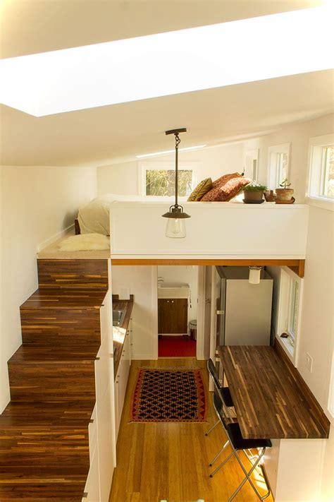 Tiny Living On Hikari Box House  Small House Decor