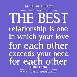 Best Relationship Quotes. QuotesGram