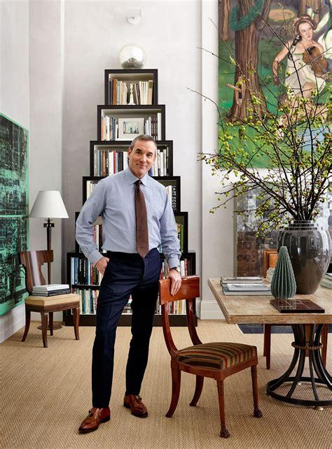 designer brian  mccarthys  york office