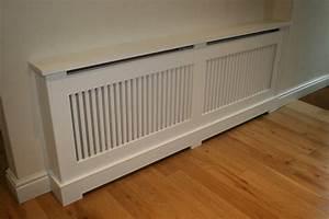Radiateur Qui Fuit En Bas : comment habiller un radiateur 69 photos avec exemples ~ Premium-room.com Idées de Décoration