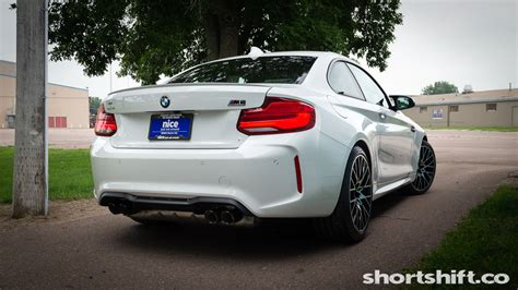 Bmw M2 Competition 2019 by Driven 2019 Bmw M2 Competition