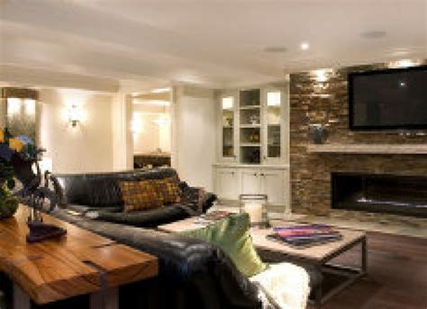 Dig In Convert Under Basement Netherworld To Living Space
