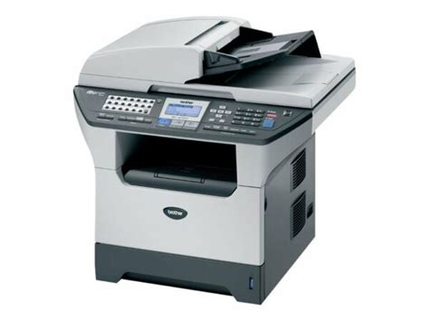 windows 10 compatibility if you upgrade from windows 7 or windows 8.1 to windows 10, some features of the installed drivers and software may not work correctly. Brother MFC 8870dw - Multifunction Printer ( B/w ) for sale online | eBay