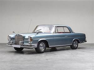Mercedes 220 Coupe : post war german cars for sale page 2 prewarcar ~ Gottalentnigeria.com Avis de Voitures