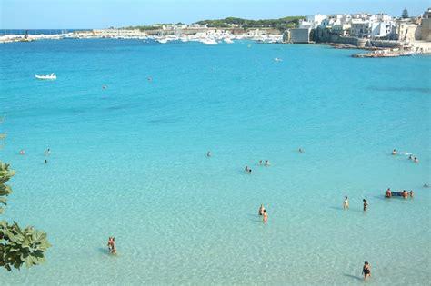Appartamenti Gallipoli Baia Verde Economici by Localit 224 Turistiche Spiagge Salento Mare Da Non Perdere