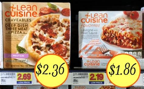 lean cuisine coupons lean cuisine printable coupon save at kroger