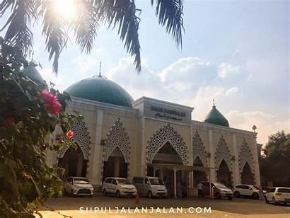 Kota Wisata Cibubur Masjid Pesona Sejuta Dengan