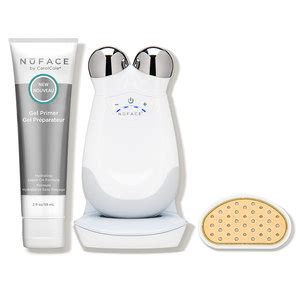 NuFACE Electro-Current Skin Firming Device - FDA-Approved
