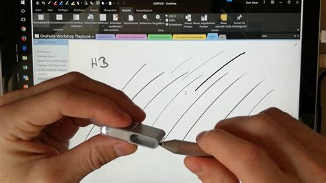 surface  tip kit youtube