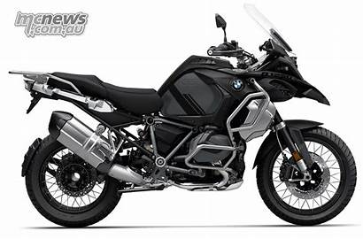 Bmw Gs 1250 Triple Adventure R1250gs Motorcycle