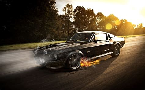 muscle car hd wallpapers background images